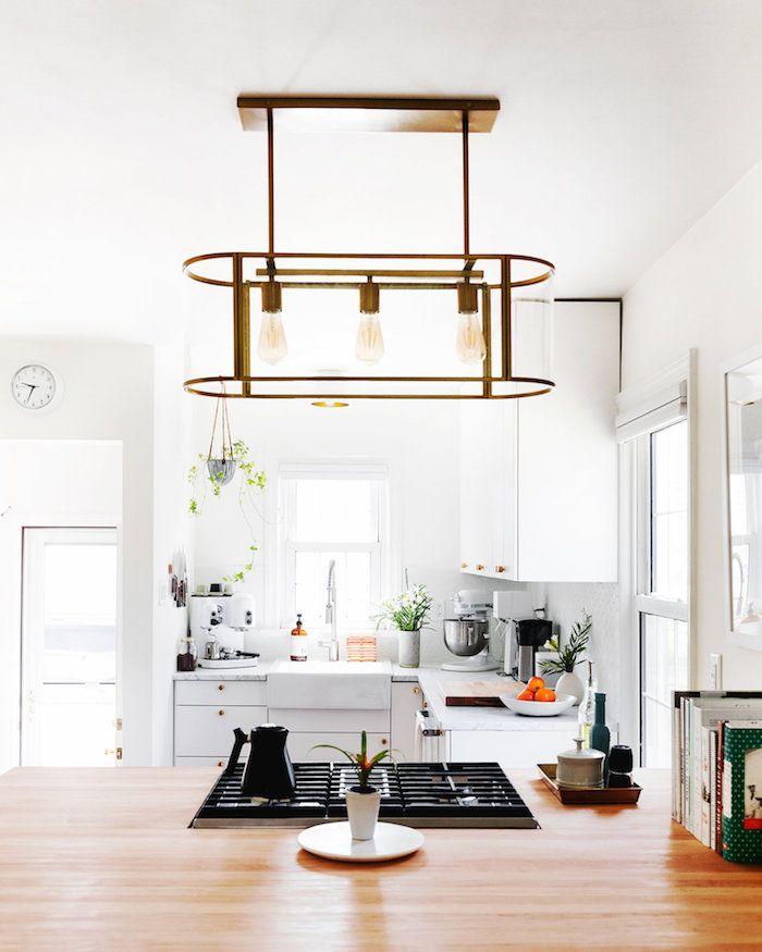 1001 Ideen Für Kleine Küchen Zum Inspirieren Moderne Küchen