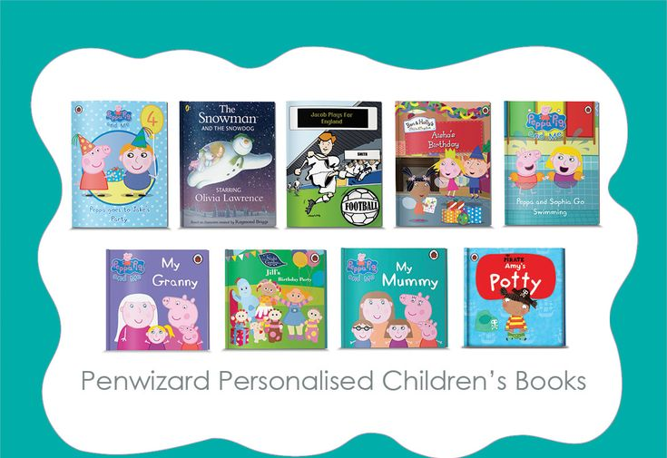 For your chance to win a personalised children's book bundle, just enter your details and answer the question. WIN every day in 2016 with