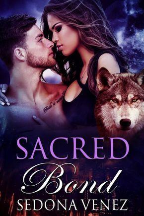 instaFreebie - Claim a free copy of Sacred Bond  #romance #paranormal