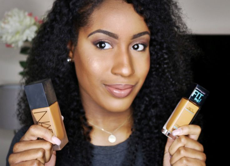 Foundations for Combination – Oily Skin