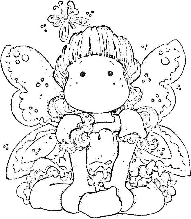 Butterfly Dreams 2011 - Beautiful Tilda