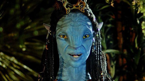 Disney's 'Avatar' theme park robots are as amazing as the film characters