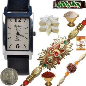 send rakhi to india online from canada