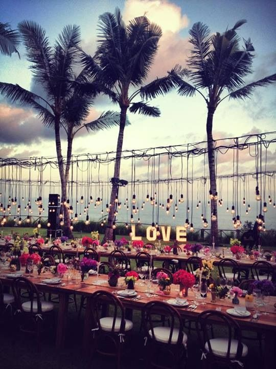 Wedding Planner -Tropical Destination Weddings Khayangan Estate Bali Wedding of Kristi and Lance