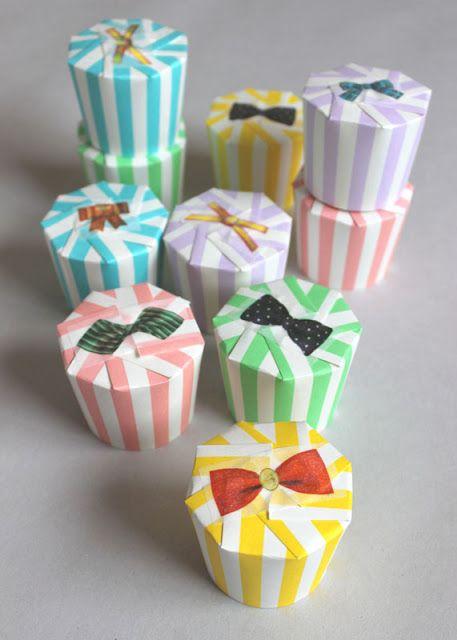 簡単バレンタインラッピング♡『紙コップを使おう!』