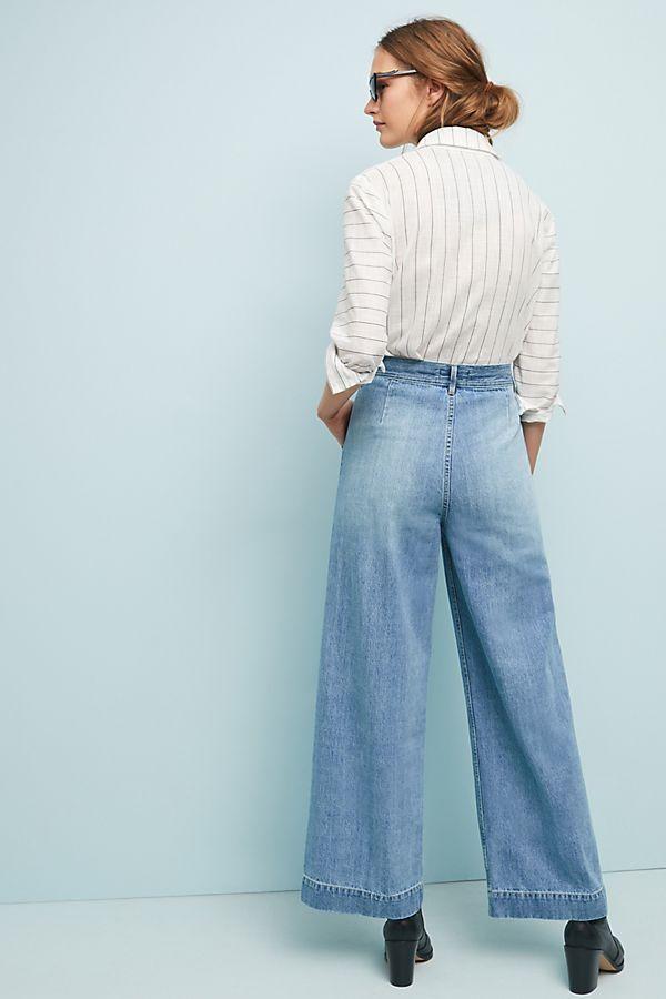 89cb9bba5d2c Slide View  2  Frye Nadia High-Rise Wide-Leg Jeans
