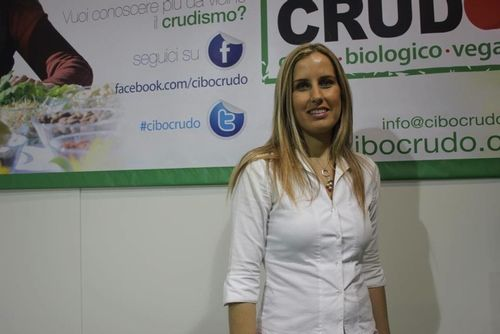 Testimonianza: Annamatilde Baiano Mamma Crudista [Video]