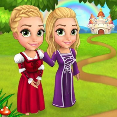 Classy and beautiful dresses for our princesses! :-)  #royalstorygame