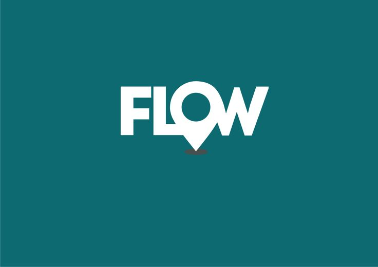 Design a Logo for FLOW mobile application Logo design #4 by Descience