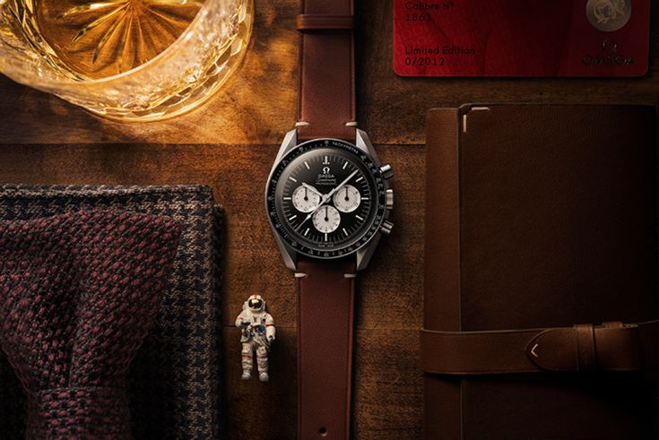 Omega limited edition: