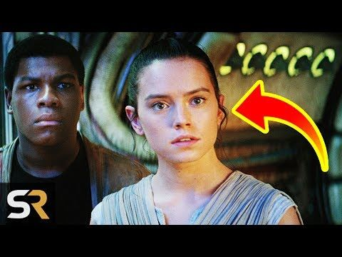 10 Movie Plot Holes That Aren't What They Seem