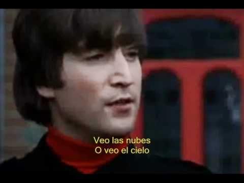 ▶ Oh my love - John Lennon Subtitulada Español - YouTube