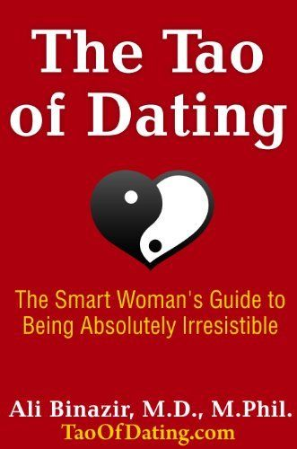 The 1-Rated Dating Book on Amazon