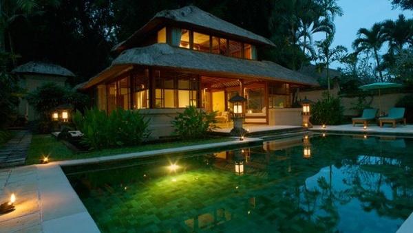 Best Resort Of Bali Culture.