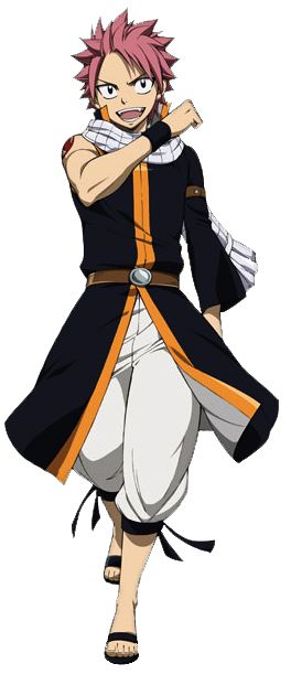 Natsu Dragneel/Anime Gallery - Fairy Tail Wiki, the site for Hiro Mashima's manga and anime series, Fairy Tail.