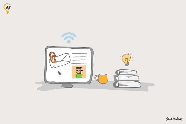 Las plataformas #elearning, #Learning Management System (#LMS) o Sistema de Administración de Aprendizaje, se han convertido en una herramienta educativa importante para las grandes y medianas empresas, las cuales quieren optimizar la productividad y eficiencia corporativa, a través de la formación de su personal.  En este artículo ahondaremos en los cinco beneficios más importantes:   http://asdeideas.com/5-beneficios-clave-del-elearning-y-las-plataformas-educativas/