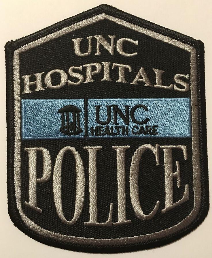 UNC Hospitals NC PD