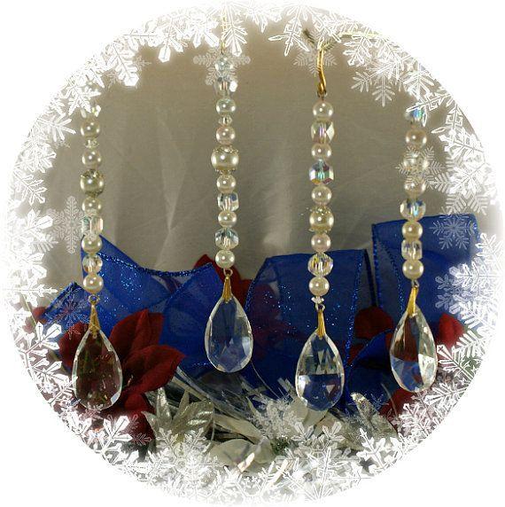 Vintage Tree Ornaments 104