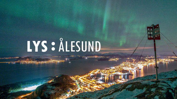 LYS:Ålesund on Vimeo