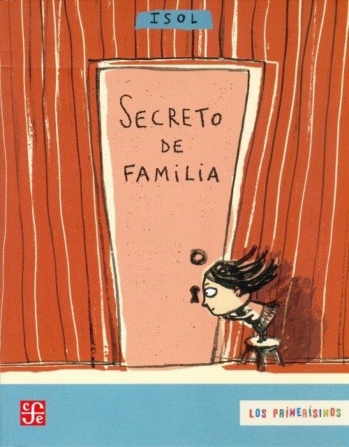Secreto de familia  Isol
