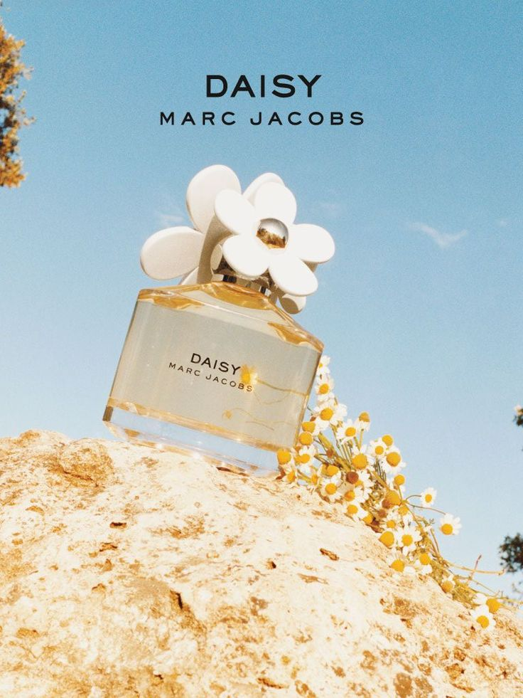 Marc Jacobs Daisy - I simply adore Marc Jacobs