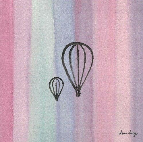By Heidi Franklin dear-lucy.com 'Kimberley Dusk'