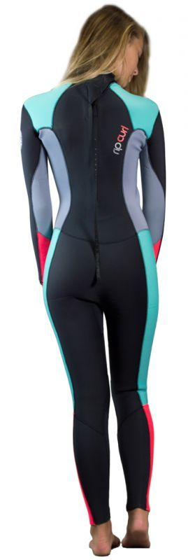 3/2mm Women's Rip Curl DAWN PATROL Fullsuit | Wetsuit Wearhouse