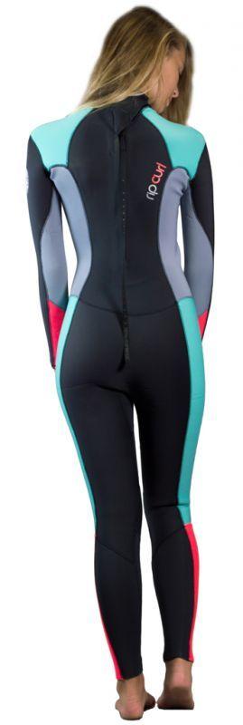 3/2mm Women's Rip Curl DAWN PATROL Fullsuit | Wetsuit Wearhouse