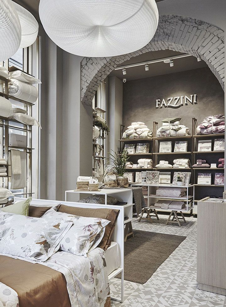 Fazzini Store By Hangar Design Group, Milan U2013 Italy » Retail Design Blog