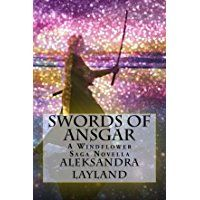 Swords of Ansgar is a novella in the Windflower Saga series of novels by Aleksandra Layland. It is short and to the point, only 86 pages, but fans of this series will love it because you get to see major and minor characters from different...