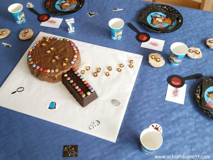 25 best detektivgeburtstag kindergeburtstag detektiv party images on pinterest mottos my boys. Black Bedroom Furniture Sets. Home Design Ideas