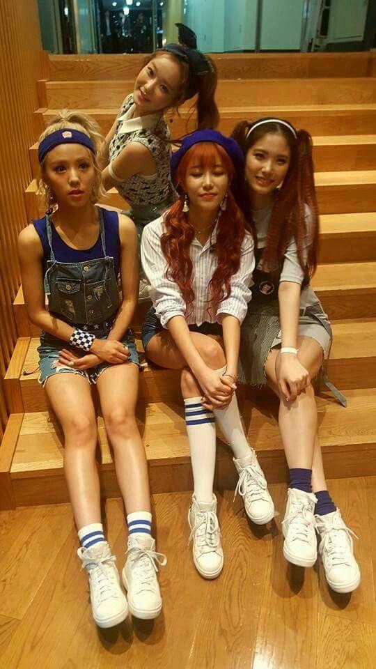 Matilda, kpop, girls grup, boxmedia, Haena, Dan-A, Semmi, Saebyeol #matilda #kpop #boxmedia #haena #dan-a #semmi #saebyeol
