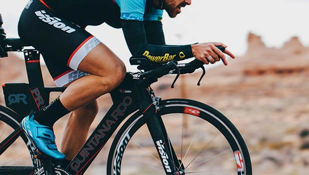 From power bursts to modifying your cadence, here are five simple ways you can adjust your training to improve your bike power.