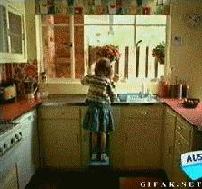 Moms Little Helper