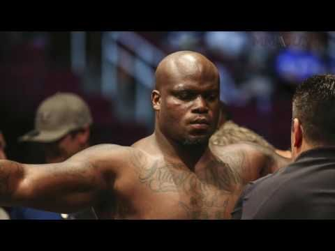 MMA Joe Silva's shoes: What is next for Derrick Lewis?