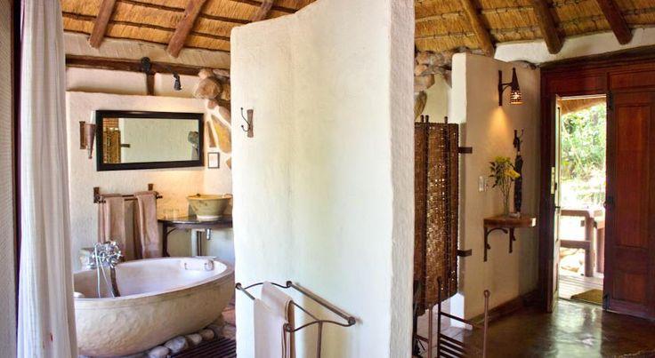 Tanamera Lodge, Sabie in Mpumalanga