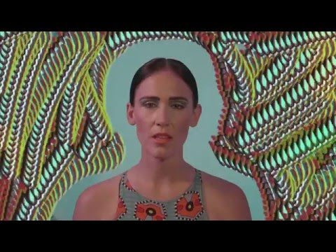 This Trippy Music Video Will Take You On An Acid Trip Without The Acid - 9GAG.tv