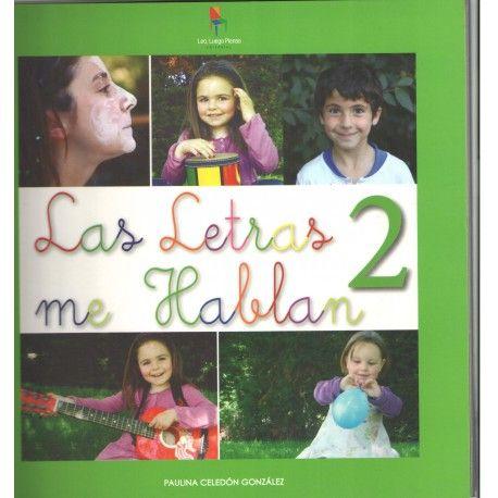 LAS LETRAS ME HABLAN 2