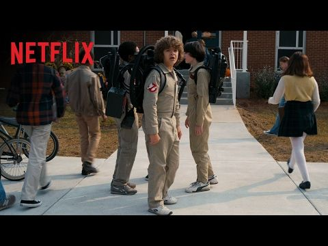 Stranger Things Season Two Has a Premiere Date and a Tantalizing Trailer | Brit + Co