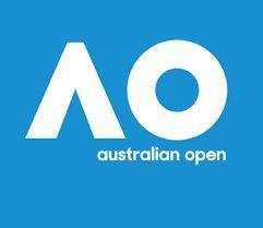 Image result for australian open logo