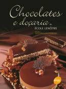CHOCOLATES E DOÇARIA, V.1   Livraria Cultura