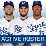 Royals Single Game Tickets   Kansas City Royals