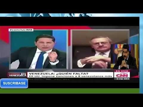 ULTIMAS NOTICIAS DE VENEZUELA HOY 11 DE AGOSTO 2017, ultima hora para el mundo 10 2017 - VER VÍDEO -> http://quehubocolombia.com/ultimas-noticias-de-venezuela-hoy-11-de-agosto-2017-ultima-hora-para-el-mundo-10-2017    CONOCIMIENTO Y INFORMACION Créditos de vídeo a Popular on YouTube – Colombia YouTube channel