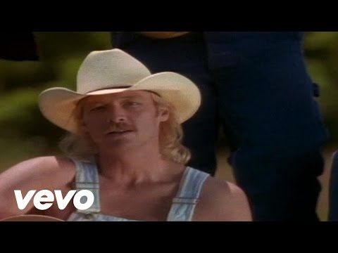 Alan Jackson - Drive (For Daddy Gene) -Reminds me of learning to drive with my dad & Uncle. :)