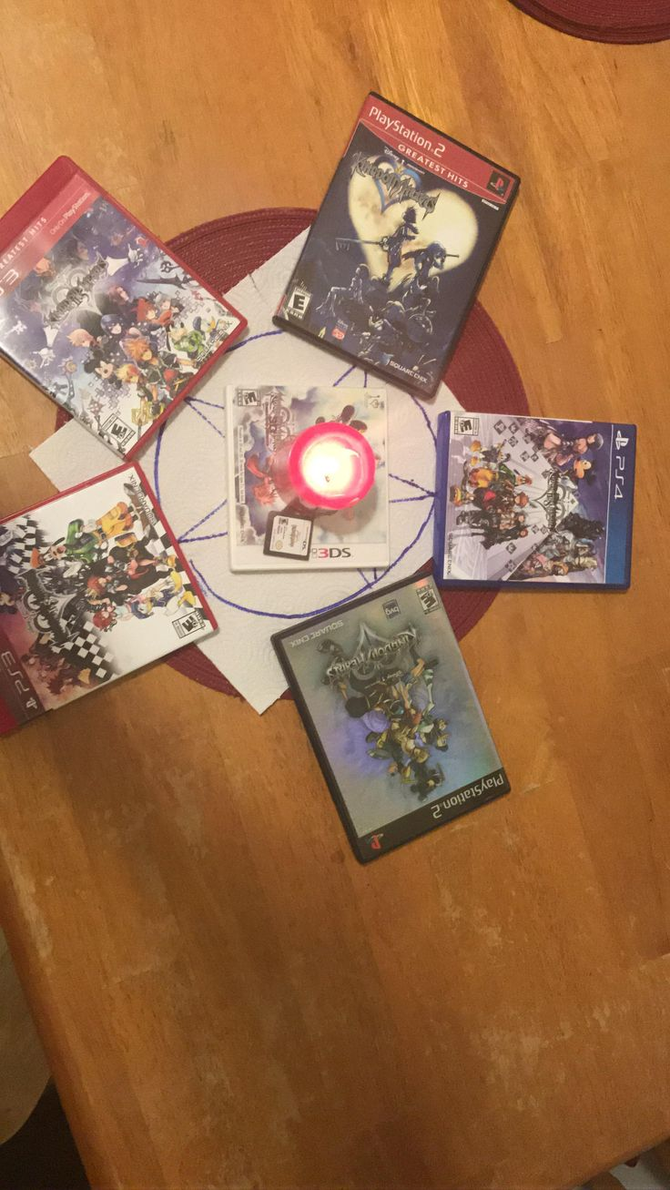 Guys I think I found the way to get KH 3!