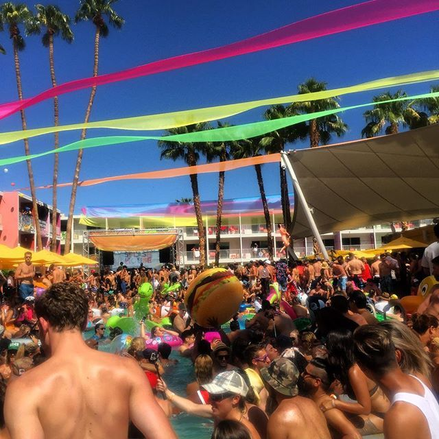 17 best images about palm springs events on pinterest for Palm springs craft fair