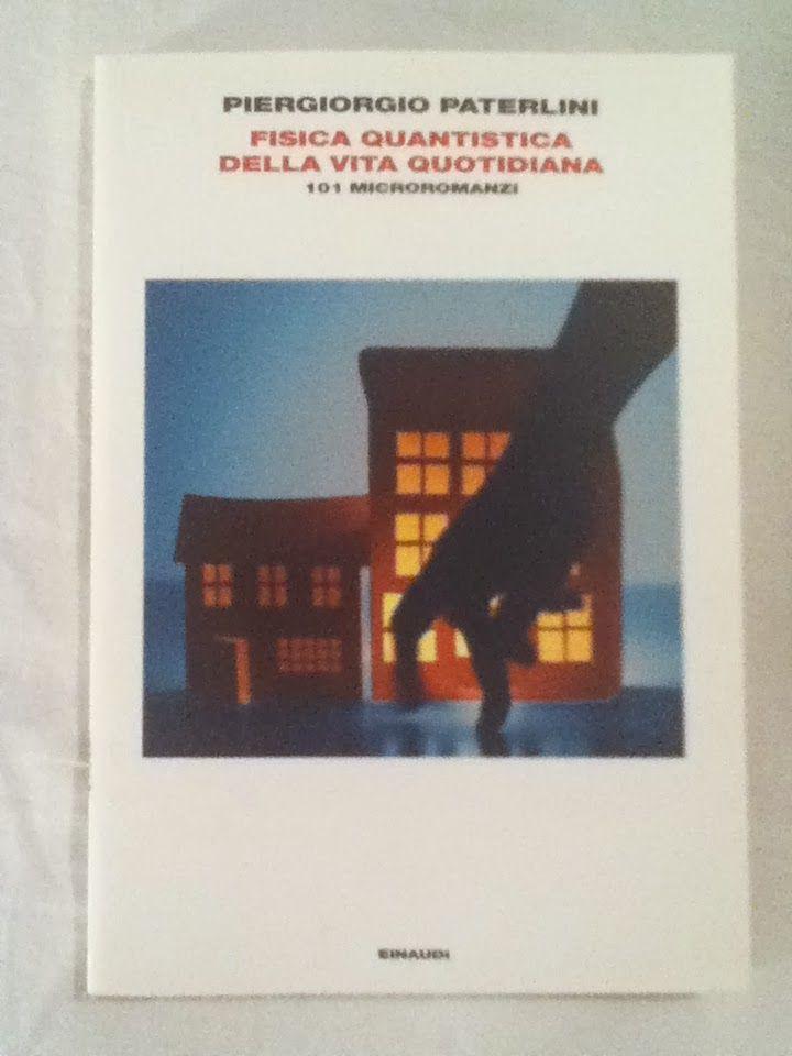 BookWorm & BarFly: Fisica quantistica della vita quotidiana - Piergiorgio Paterlini (2013)