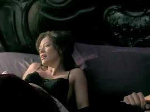 (Breaking the Reins) Hilary Duff - Stranger - Another song that inspired BREAKING THE REINS ...