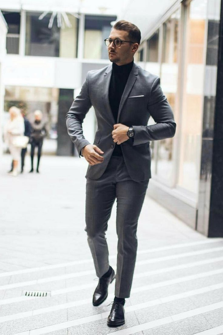 Best 25 Black Suit Men Ideas On Pinterest Black Suits