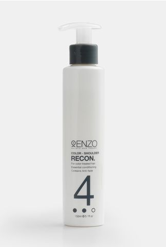 This moisture sealing conditioner for shoulder length hair restores the moisture that colour processing takes out. Its antioxidant rich formula keeps hair looking and feeling healthy, while anti-fade and UV protection factors stabilise colour. Plant and desert fruit extracts naturally care for your hair and scalp.